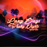 CALIFORNIA WITH LOVE By DiMano & Thomas Splett Lazy Days and Funky Nights Part 2