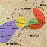 Music of Badakhshan