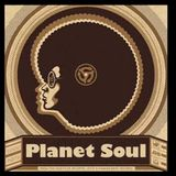 Planet Soul - More 70's Funk Mix - M. Jackson, KC & The Sunshine Band, Isley Brothers, O'Jays, etc.