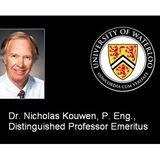 Dr. Kouwen's Grey Highlands Study and Sustainable Shetland