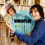 #1 - Wordplay Meets.... Eothen 'Egon' Alapatt (Stones Throw / Now Again Records) Exclusive Interview