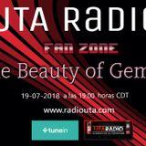 Fan Zone UTA Radio, The Beauty of Gemina