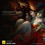 Technofied - By Diana Emms - Wake The Demons [01162019] Vol 14
