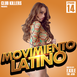 Movimiento Latino #14 - Dela O (Latin Club Mix)