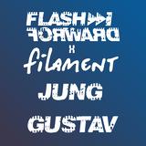 Flash Forward x Filament - Jung Gustav