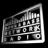 #107 Drum & Bass Network Radio - Feb 10th 2019