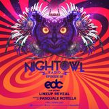 Night Owl Radio 088 ft. EDC Las Vegas 2017 Lineup Reveal