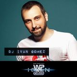 Ivan Gomez - April 2014 - White Party Palm Springs Podcast