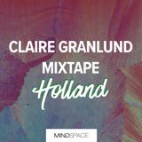 Mindspace Holland | Winter 2019 | Mixtape by Claire Granlund