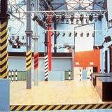 Graeme Park @ Hacienda  Sept  1989 Part 2