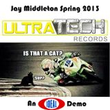2013 Spring Promo (An Ideal Demo) - Jay Middleton