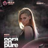 Nora En Pure LIVE @ Ultra Music Festival Miami 2018