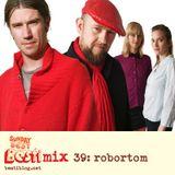 Bestimix 39: Robortom