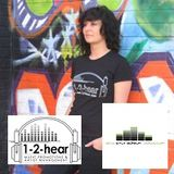 Show 6 - Zoe Cunningham's Unsigned Music Show on Shoreditch Radio