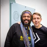 Gilles Peterson with Osunlade // 21-04-17
