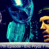 PFG's 17th Episode - Eric Prydz 7 Hour Set (Eric Prydz)
