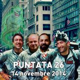 Bar Traumfabrik Puntata 26 - GHOSTBUSTERS 30 anni: Il film