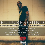 FutureSound with CUSCINO | Episode 033 (Orig. Air Date: 01.09.2016)