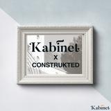Construkted - Kabinet Mixtape