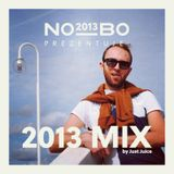NoBorder Festival Mix by Just Juice
