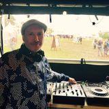 Darren Davies - Live from Bestival // JagerHaus (08/09/2017)