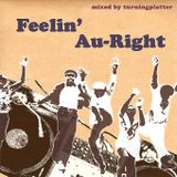 Feelin' Au-Right