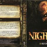 DJ Promo - 15 Years of Nightmare 2008