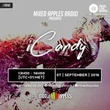 Mixed Apples Radio Show 067 - Ibiza Live Radio - mixed by iCandy (Johannesburg, ZA)