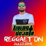 Living Dejota - Julio 2018
