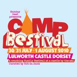 Camp Bestival Podcast