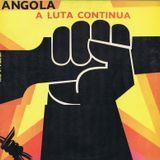 "Radiosendung: ""The Sound of Angola 1967-1977"""