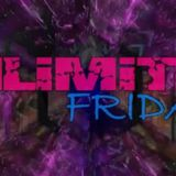 Danny Palm  - UNLiMiTED FRiDAY 434 XXL Set 2 on Party107 (2013-03-15)
