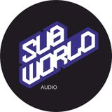 Chug - Sub World Audio Sessions Sub FM Poly Esther Guest Mix 25 Oct 16