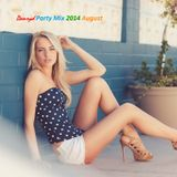 Danryd Party Mix 2014 August