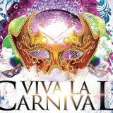 DJ Prodígio - Radio Show 100% CLUB -  Viva Carnival