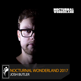 Josh Butler – Nocturnal Wonderland 2017 Mix