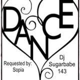 Dance ( Sopia's Request )