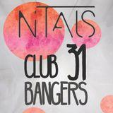 Club Bangers 31 Bounce