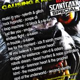 Causing A Riot May Day Scantraxx Special RiotstarterDjUk