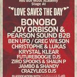 Bonobo - Live @ Love Saves The Day, Bristol (03-06-2012)