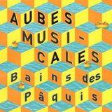 Interview de Philippe Constantin des Aubes Musicales_Fête de la Musique 2013