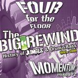 Momentum presents: THE BIG REWIND