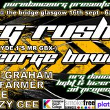 GFORCE - WE ARE BACK 16TH SEPTEMBER IN GLASGOW