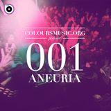 Coloursmusic.org_podcast_-_Episode_001_w//Aneuria