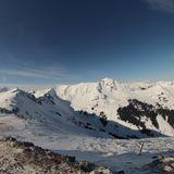 souund of mountains