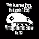 Vintage Remix Show - #112 - 09-05-2017