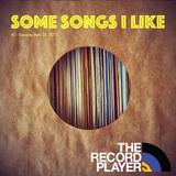 Some Songs I Like #2