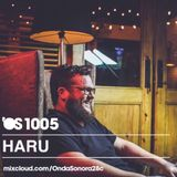OS1005 - Haru