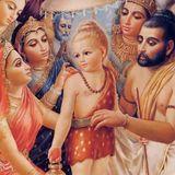 Vamanadev Katha Part 01