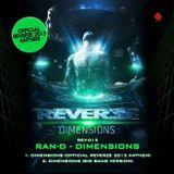 Reverze 2013 - Dimensions Preparation Mix